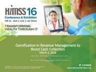 Gamification in Revenue Management to Boost Cash Collection