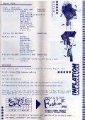 Party Architecture Program, 1983 - Page 3