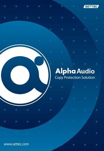 Audio - Settec