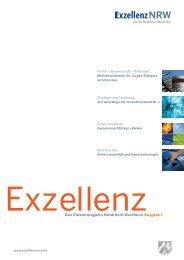 Ausgabe 1 (Download als - Creative.NRW