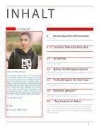 Framania Magazin Ausgabe März  2016 - Seite 3