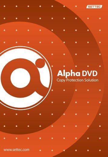 DVD - Settec