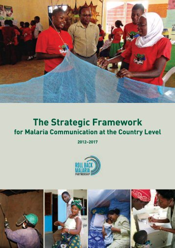 The Strategic Framework - C-Change