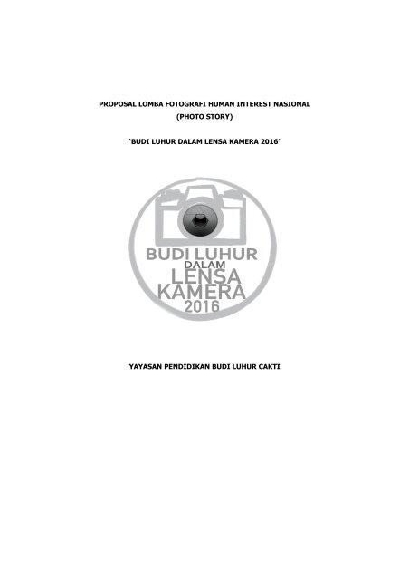 Proposal-Lomba-Fotografi-Peserta