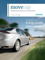 move up - Siemens