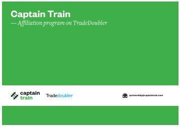 Captain Train