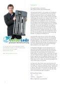 BetterLEDs ImageBroschüre 2016 - Page 2