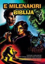 E Milenakiri Biblija