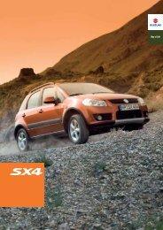 Alle Wünsche auf einmal. - Suzuki