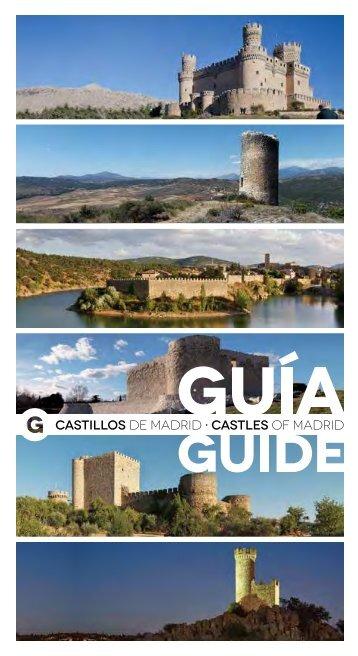 Castillos de Madrid · Castles of Madrid