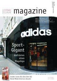 Sport- Gigant - New Store Europe