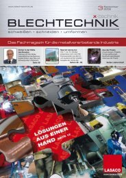 vienna-tec 2008 in Wien - x-technik