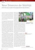 Logistik Special - Wirtschaftsjournal - Seite 6