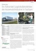 Logistik Special - Wirtschaftsjournal - Seite 7