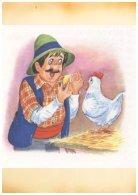 La poule aux œufs d'or - Page 3
