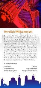 Nacht der offenen Kirchen 2016 in Eichstätt - Seite 2