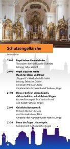 Nacht der offenen Kirchen 2016 in Eichstätt - Seite 4