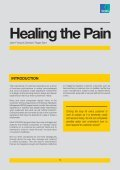 Healing the Pain - Page 2