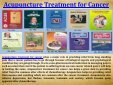Cancer Treatment Acupuncture in Thane - Page 2