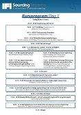 TEMA Globalisering & Digitalisering samt dess påverkan på Verksamhetsnytta! - Page 3