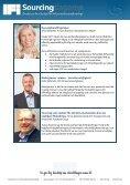 TEMA Globalisering & Digitalisering samt dess påverkan på Verksamhetsnytta! - Page 7