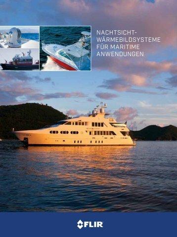 Katalog Maritim 2015 DE