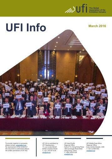 UFI Info