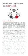 Ayurveda-Flyer - Seite 5