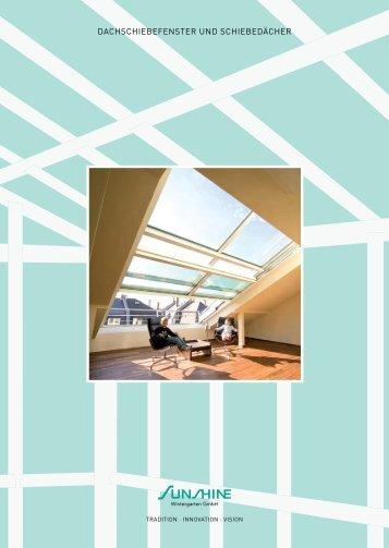 glasschiebedach magazine. Black Bedroom Furniture Sets. Home Design Ideas