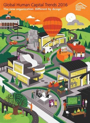 Global Human Capital Trends 2016