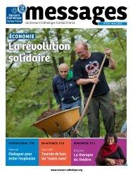 La révolution solidaire