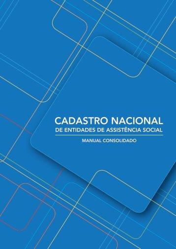 CADASTRO NACIONAL