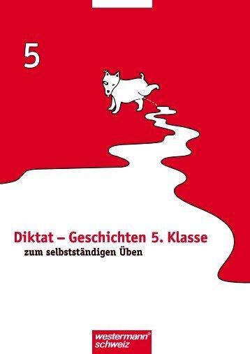 Diktat - Schubi