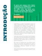 Livreto da  Associação Brasileira de Estatística - ABE - Page 2