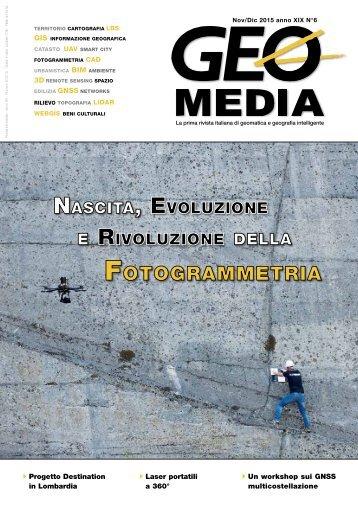 GEOmedia 6 2015