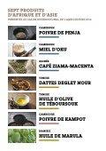 L'AFD ET L'AGRICULTURE - Page 7