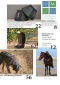 pferdetrendsMagazin No. 05 - Dez 2015 - Feb 2016 - Page 5