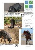 pferdetrendsMagazin No. 05 - Dez 2016 - Feb 2017 - Page 5