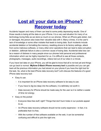 how to get rid of documents and data iphone 6