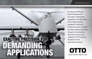 Unmanned Vehicle Brochure - Otto
