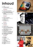 Medium / Jaargang 27 / #01 / Februari 2014 - Page 3