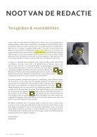 Medium / Jaargang 26 / #04 / Oktober 2013 - Page 2