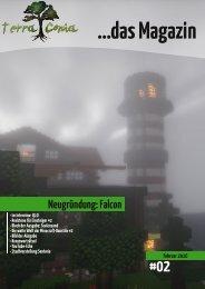 Terraconia Magazin #2