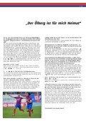 neunzehn54, Doppelausgabe Spvg Schonnebeck-ETB SW Essen. Heft 10, Saison 2015/16 - Seite 5