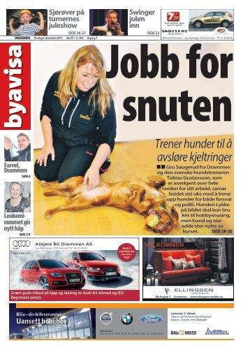 Jærbladet - 02.03.16
