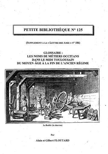 PETITE BIBLIOTHEQUE N° 125