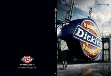 Dickies2016CatalogueGerman