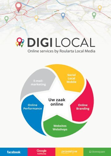Digilocal