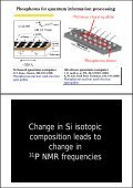 Host silicon isotope effect on 31P ENDOR - Page 2