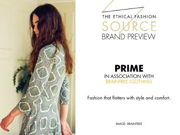 Brand Preview 2016 -Prime